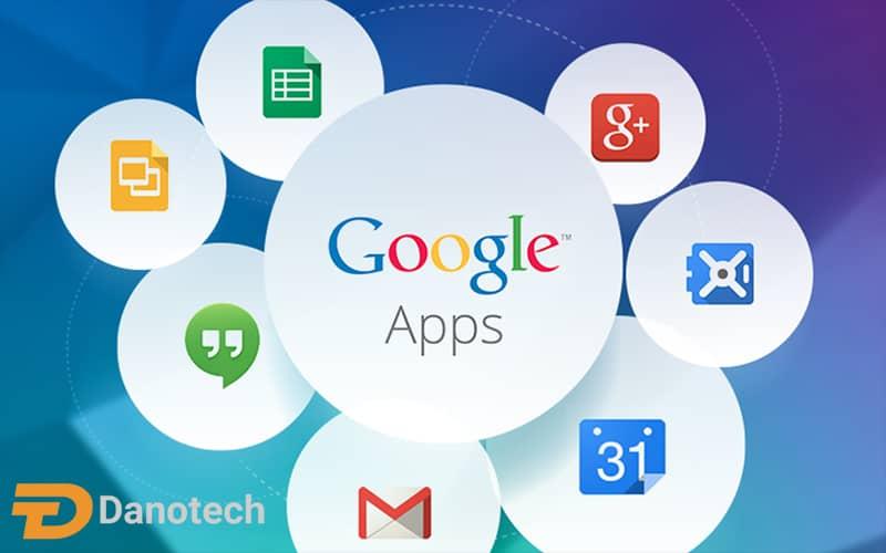 نصب گوگل پلی در گوشی های هواوی از طریق Google Installer