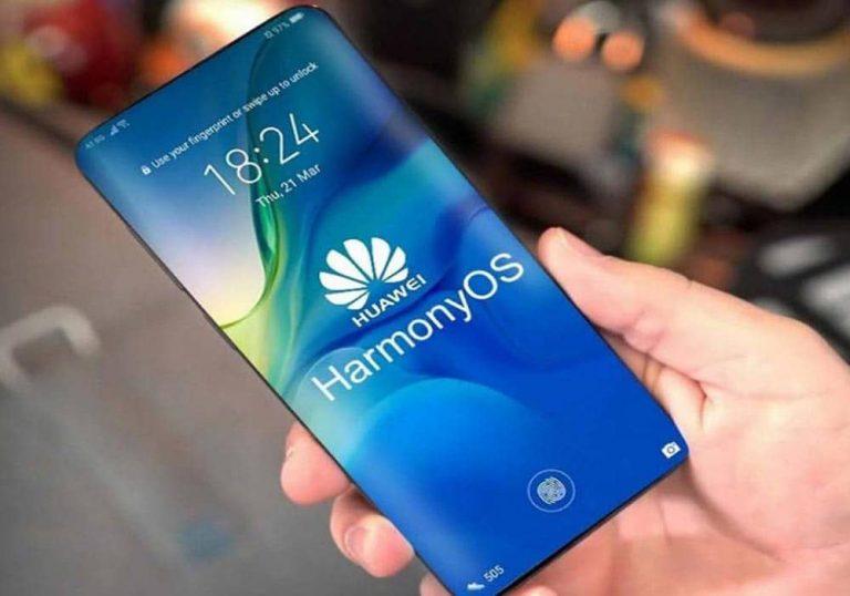 سیستم عامل HarmonyOS 2 شرکت هواوی اکنون دارای 10 میلیون کاربر است