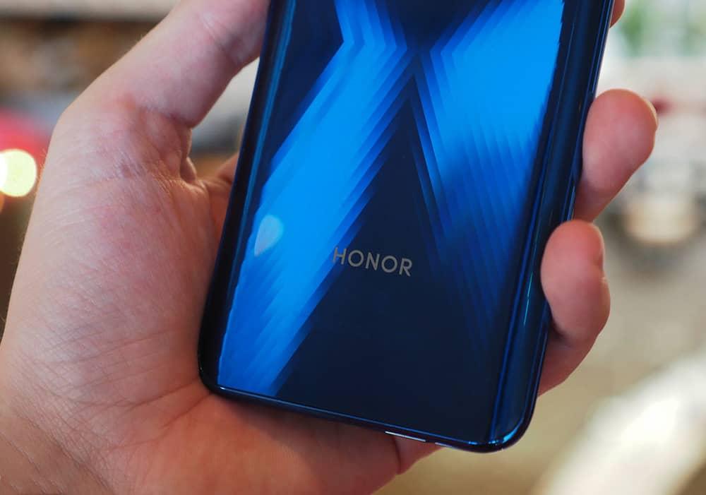 فروش Honor 50 در یک دقیقه به بیش از 77 میلیون دلار رسید