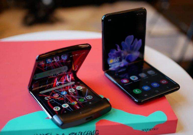 تولید گوشی های جدید تاشو آنر با نام های magic، flip و...