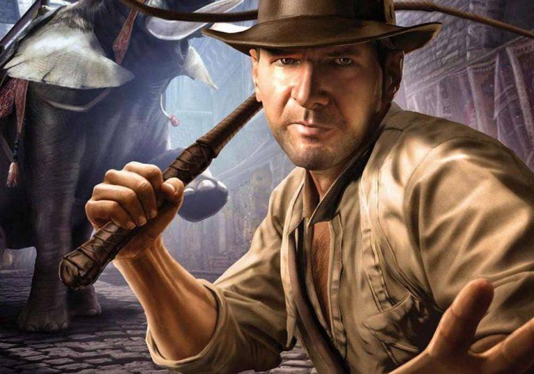 بازی جدید MachineGames به نام ایندیانا جونز در حال ساخت است