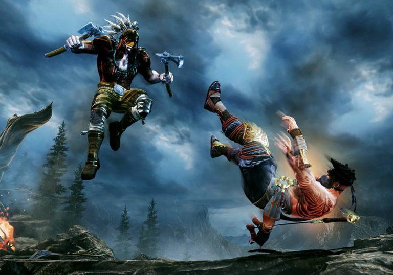 احتمال عرضه یک بازی با عنوان Killer Instinct توسط مایکروسافت