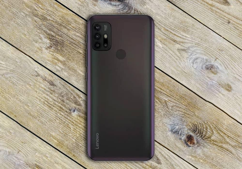 Lenovo K13 Note با پردازنده Snapdragon 460 به بازار عرضه شد