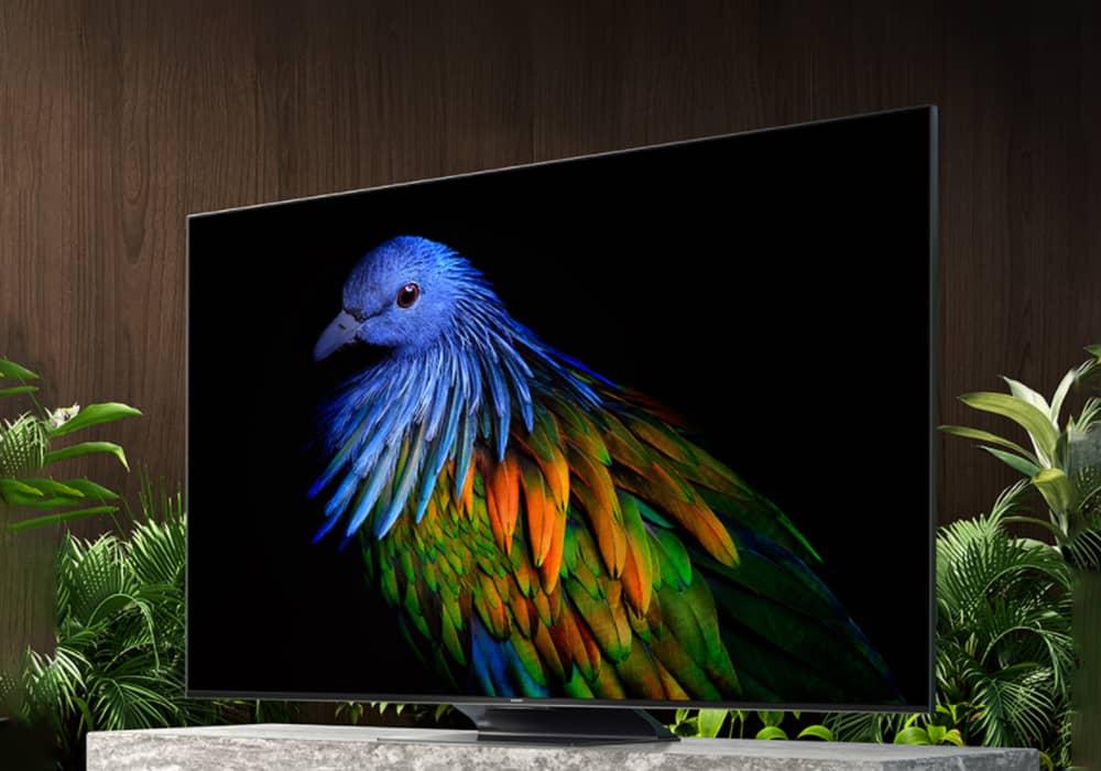 مشخصات Xiaomi Mi TV ES 2022 به صورت رسمی مشخص شد