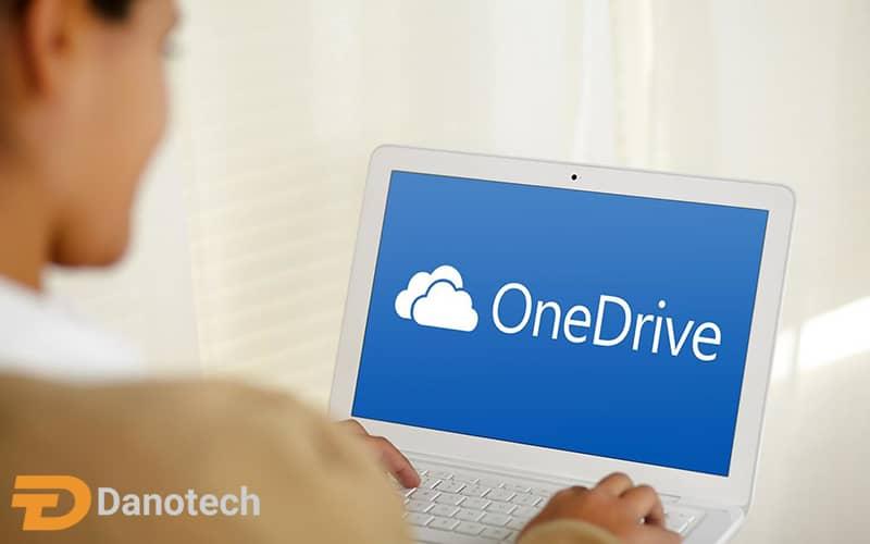 سریس فضای ابری OneDrive