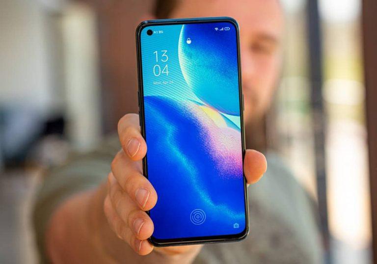 مشخصات گوشی هوشمند Oppo A93s 5G مشخص شد