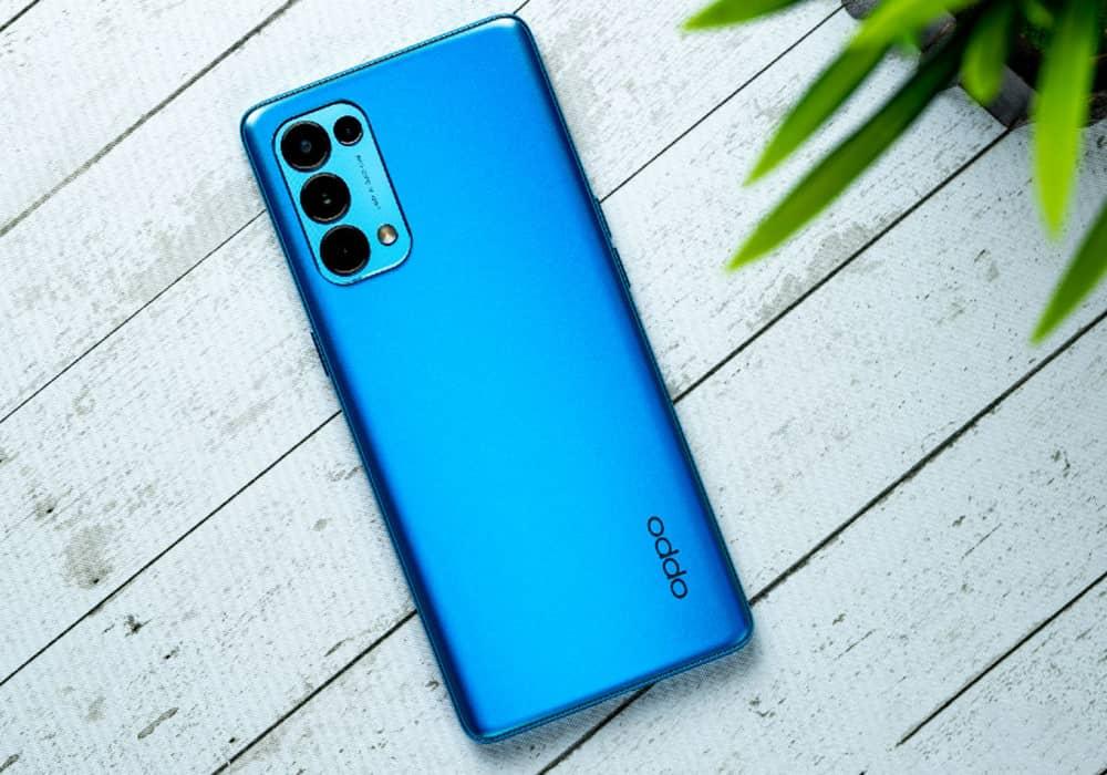 Oppo Reno6 Pro Plus قبل از دسترسی توسط FCC