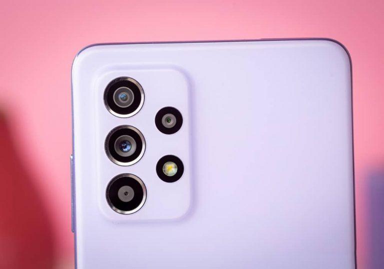مشخصات گوشی هوشمند Samsung Galaxy M52 5G به بیرون درز کرد