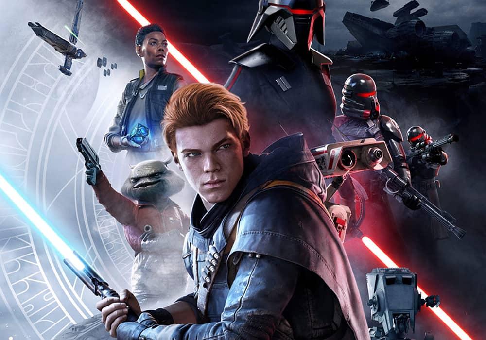 انتشار بازی Star Wars Jedi: Fallen Order بر روی PS5