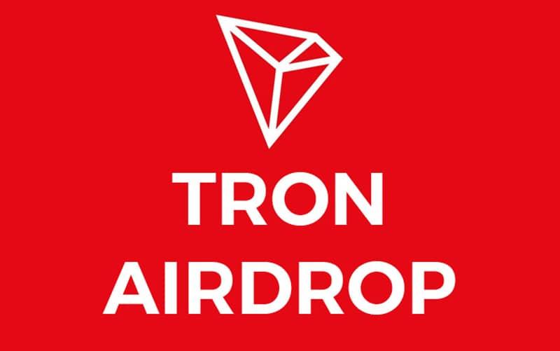 TRON Airdrop