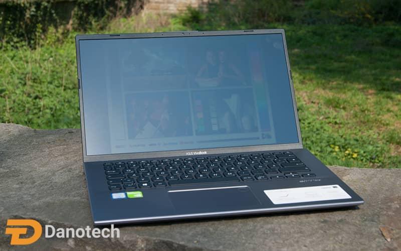 ایسوس مدل VivoBook R521JB- F