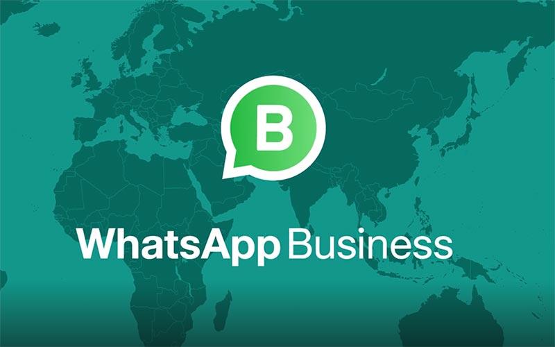 نصب واتساپ دوم روی گوشی با برنامه WhatsApp Business