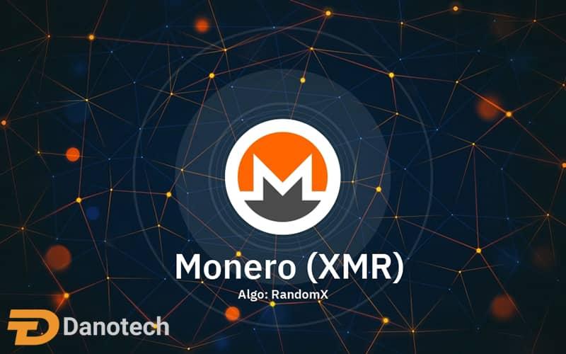 مونرو XMR