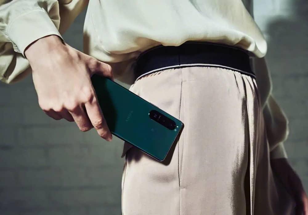 دریافت مجوز FCC گوشی سونی را برای ورود به بازارهای خارجی