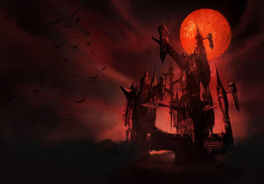 مجموعه Castlevania Advance در حال رتبه بندی برای عرضه