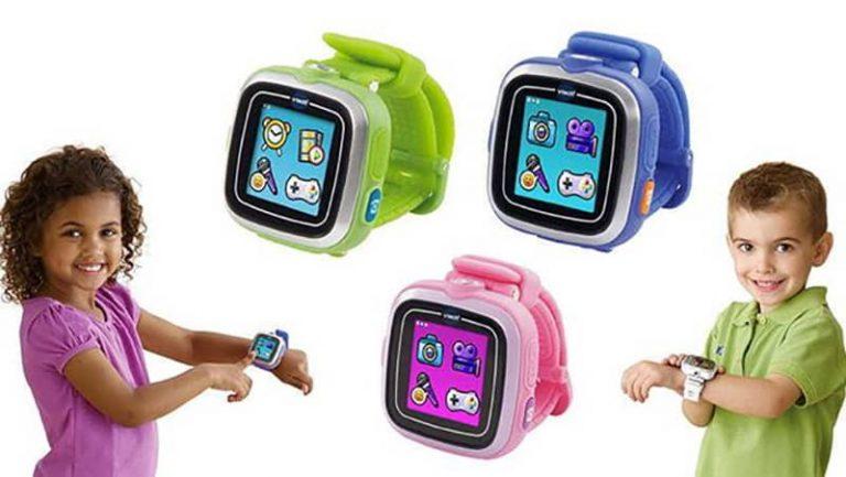 بهترین ساعت هوشمند کودک در ایران