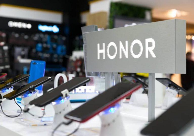 مشخصات دوربین های Honor 50 و Honor 50 Pro مشخص شد