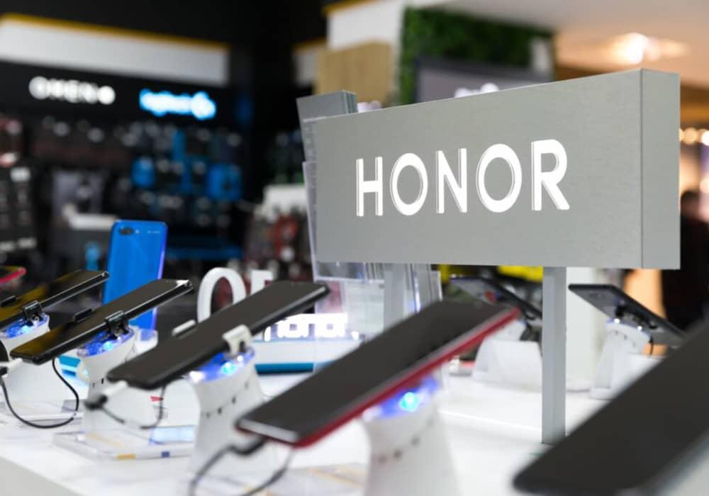 مشخصات دوربین های Honor 50 و Honor 50 Pro