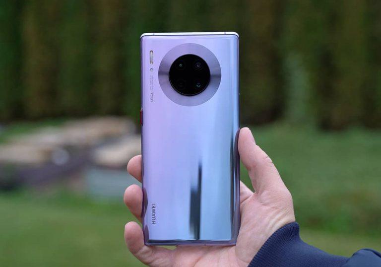 گوشی هوشمند nova 8i معرفی شد