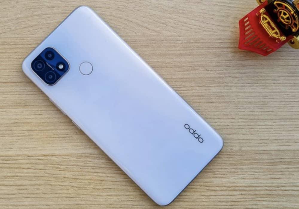 معرفی Oppo A16 در Geekbench با پردازنده Helio G35