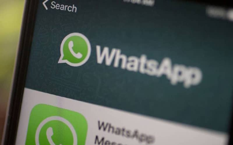 واتساپ چه دادههایی را جمع آوری کرده