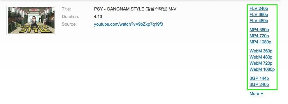 دانلود فیلم از یوتیوب با سایت SaveTube