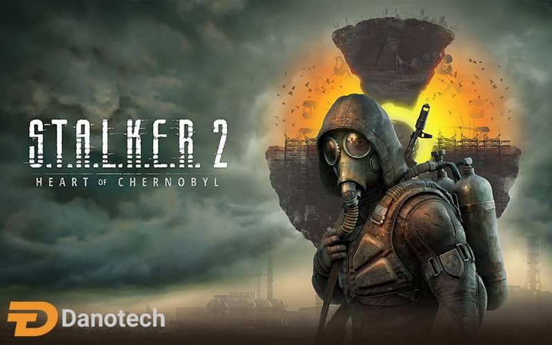 بازی استالکر 2 و دنیای آخرالزمانی