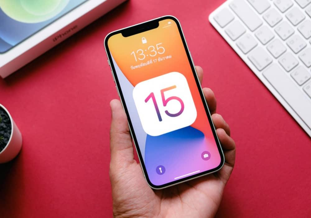 اپل بعد از معرفی IOS15 به پشتیبانی از IOS14 میپردازد