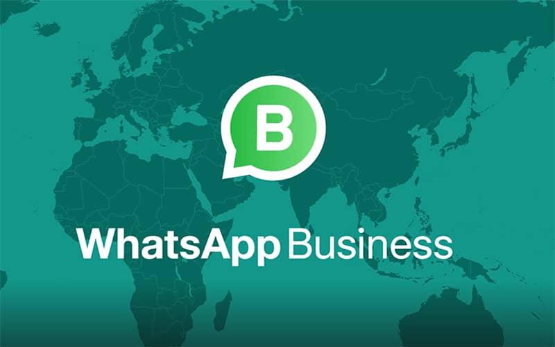 حساب کاربری واتساپ بیزینس چیست