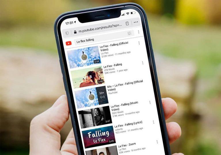 بلاخره iOS از ویژگی تصویر در تصویر یوتیوب پشتیبانی میکند