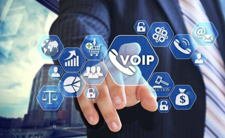 بهترین شرکت راه اندازی خدمات voip