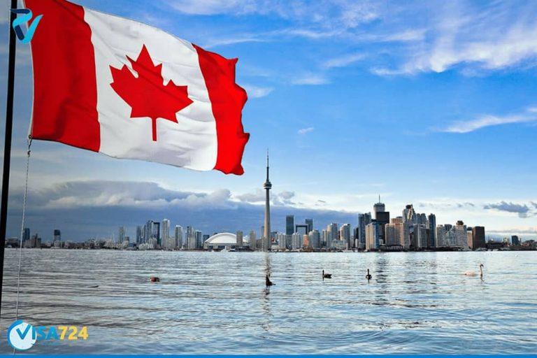 نکات مهم درباره ویزای توریستی کانادا
