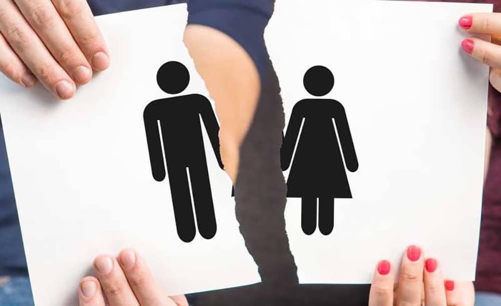 قوانین جدید در طلاق توافقی