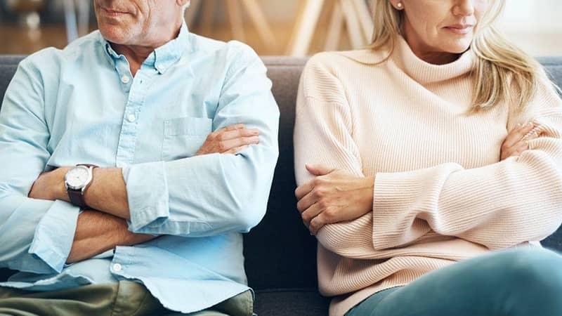 مراحل طلاق توافقی چقدر طول میکشد؟