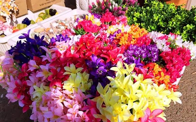 بازار گل بهشت زهرا