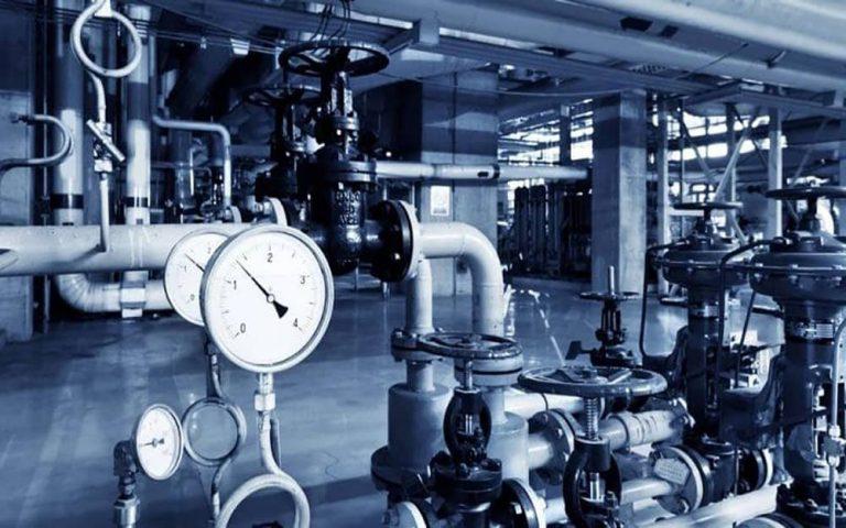 گازهای صنعتی