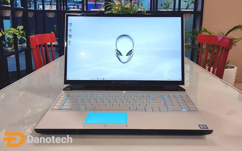 لپ تاپ Alienware Area