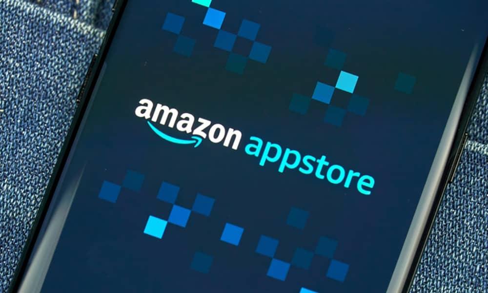 به زودی Amazon App store از Android App Bundles پشتیبانی خواهد کرد