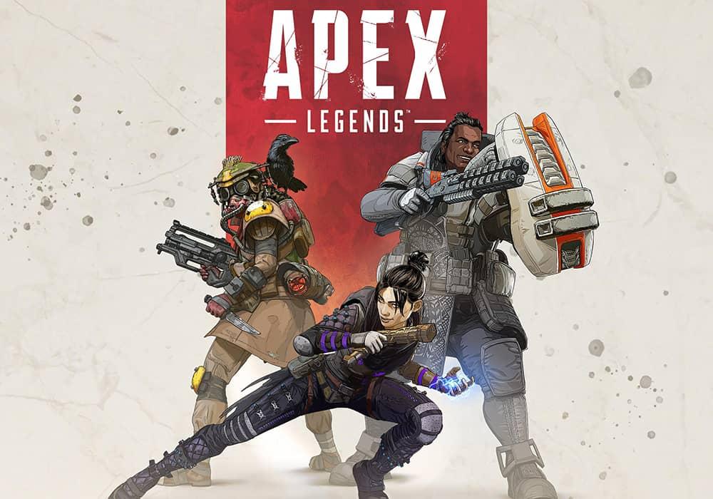 Apex Legends توسط کاربران ناامید به بازی Titanfall هک شد