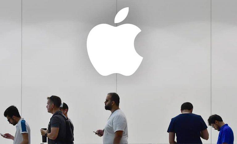اپل با 50 درصد سود در سه ماه آخر سود خود را ثبت کرد