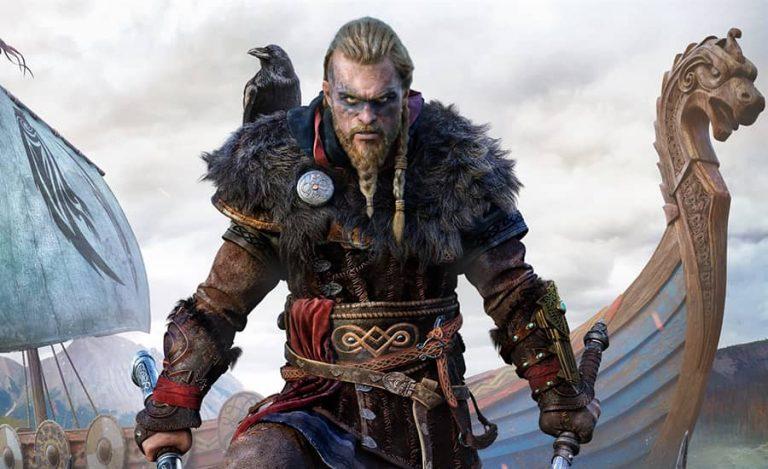 بازی Assassin's Creed Valhalla حالت سطح بندی معرفی خواهد کرد
