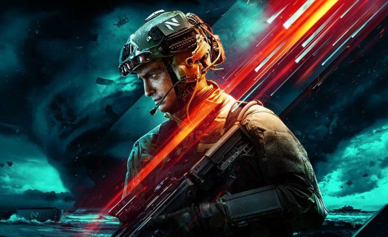محتوای فصلی بازی Battlefield 2042 لو رفت
