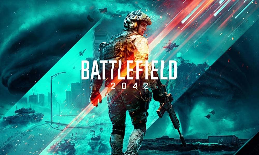 حالت های Cross-Progression و Cross-Play برای Battlefield 2042 تایید شد