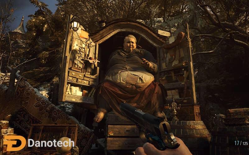 سیستم لوت و خرید و فروش در بازی