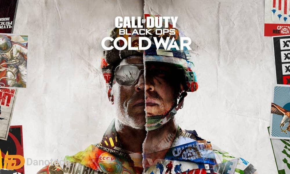 بازی Call of Duty Black Ops Cold War نقشه جدید زامبی دریافت میکند