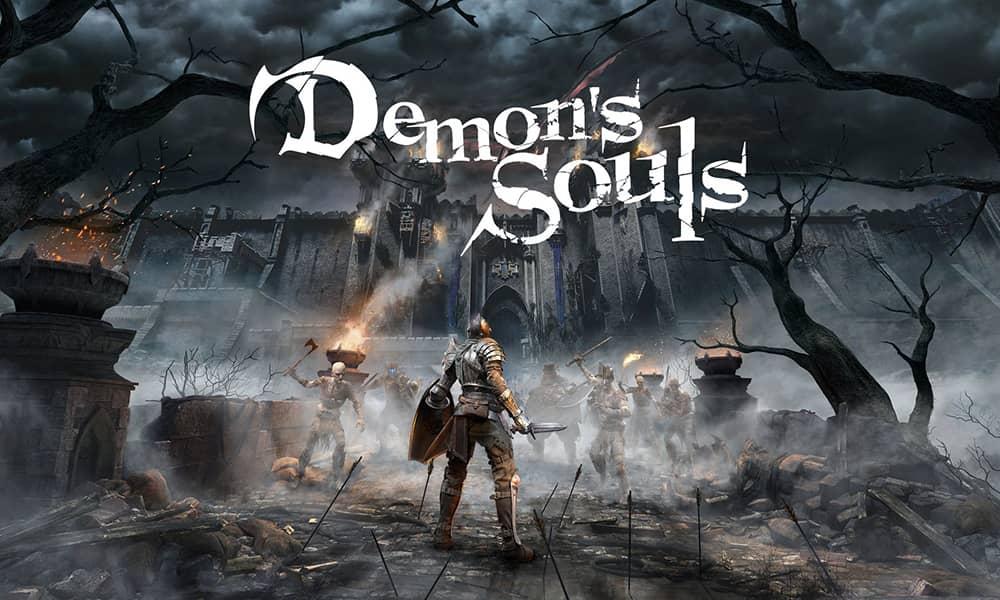 احتمال ساخت مستند توسعه بازی Demon's Souls Remake