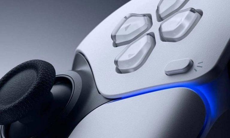 تمجید فیل اسپنسر از کنترلر DualSense سونی