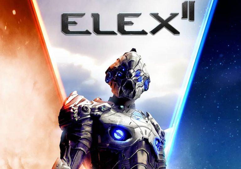 بازی ELEX 2 بیش از 300 شخصیت و 60 ساعت گیم پلی دارد