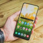 گوشی Galaxy A80 در جولای 2021 یک آپدیت مهم دریافت میکند