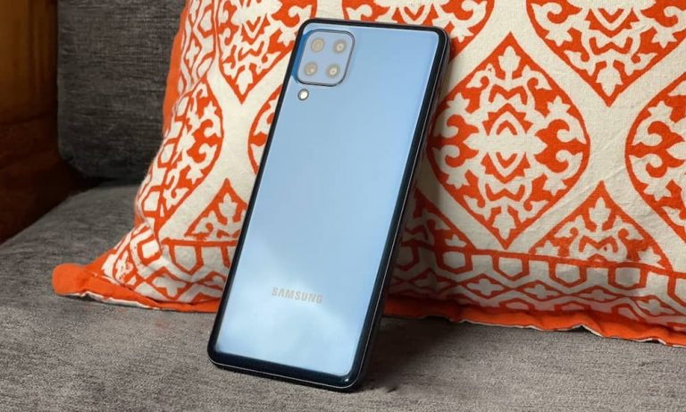 گوشی هوشمند Galaxy M32 5G در پایگاه داده Geekbench